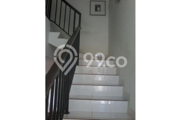Dijual Rumah Posisi Hook Strategis di Discovery Terra Bintaro Tangsel 7286516