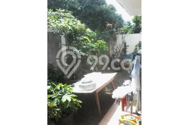 Dijual Rumah Posisi Hook Strategis di Discovery Terra Bintaro Tangsel 7286520