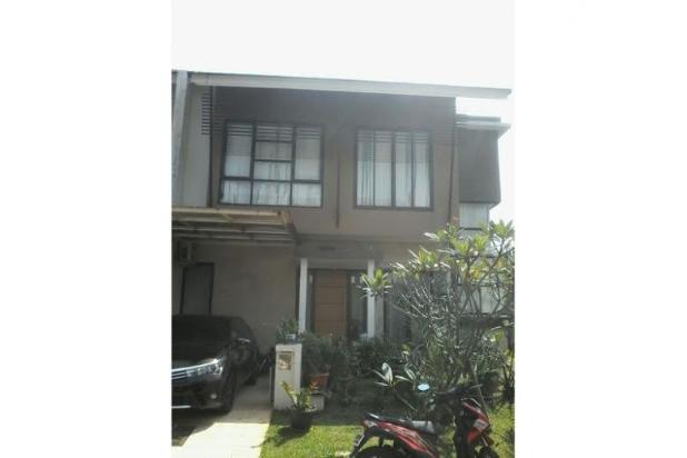 Dijual Rumah Posisi Hook Strategis di Discovery Terra Bintaro Tangsel 7286515