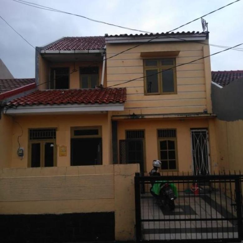 Dijual rumah tingkat harga keren di harapan indah A2900