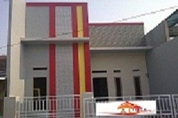 Rumah Minimalis Bagus Di Harapan Indah Bekasi 5860268