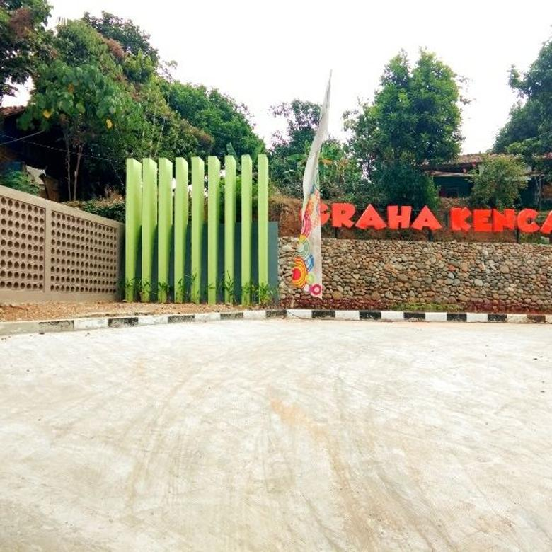 Rumah Subsidi Ready Stocl Siap Bangun Graha Kencana Bogor