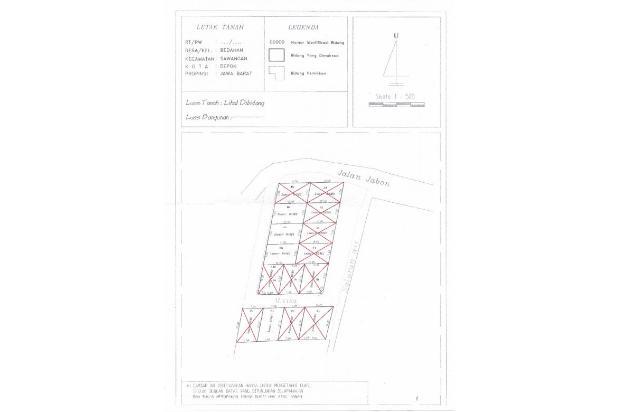 Miliki Rumah KPR Uang Muka 8 JUTA, Lokasi Dekat Sekolah Alam Depok 14316908