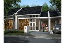 Cluster Cherry Ville di Grand Wisata Bekasi