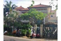 Rumah Aman Dan Nyaman Di Jl. Abdulrahman Saleh, Semarang