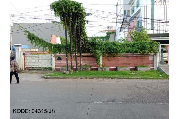 KODE: 04315 (Jf), Rumah Dijual Sunter, Hadap Selatan, Luas 13x30, 5 meter 17826838