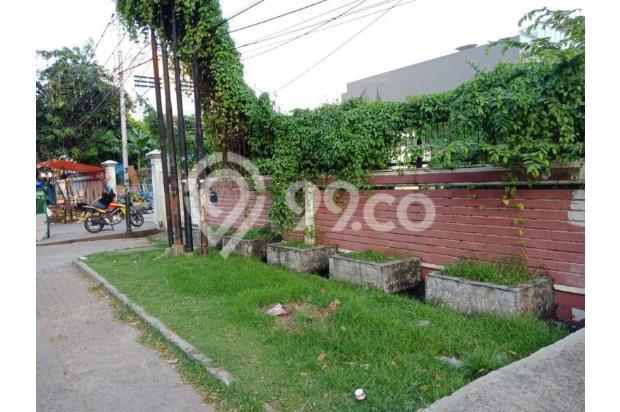KODE: 04315 (Jf), Rumah Dijual Sunter, Hadap Selatan, Luas 13x30, 5 meter 17826839