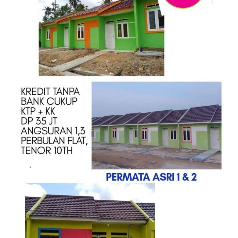 Dijual Rumah Murah Cukup KTP + KK Karang Anyar