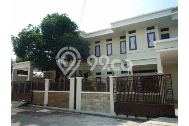 Rumah di Komplek Angkasa Pura 16048713