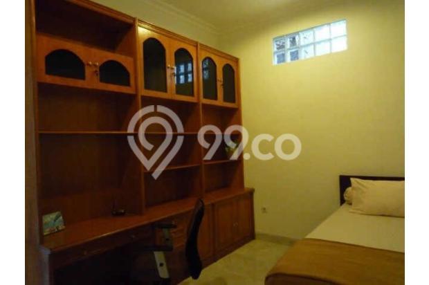 Rumah di Komplek Angkasa Pura 16048714