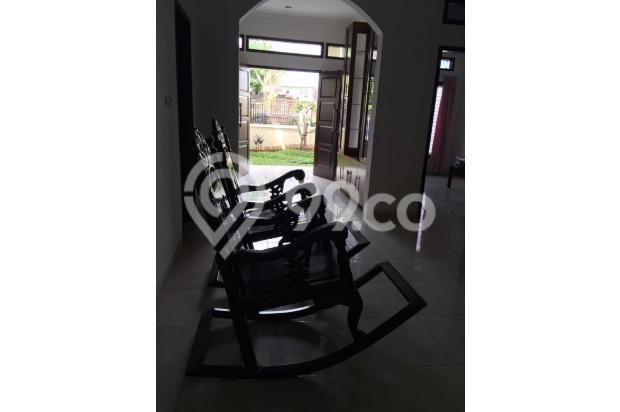 Rumah di Komplek Angkasa Pura 16048717