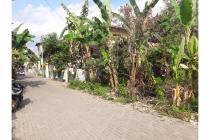 Tanah Luas 400m Cocok Untuk Kost Dekat Ring Road Utara