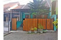 Dijual Rumah Minimalis di Pandanwangi Park Malang