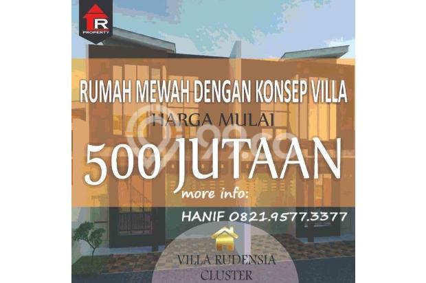 Rumah tembalang sangat strategis bbs banjir, dkt banyumanik, Semarang 17697770