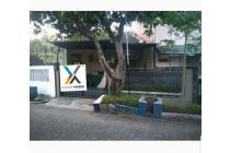 Dijual Rumah Nyaman Asri di Kutisari Indah, Surabaya