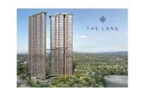 Dijual Apartemen The Lana Alam Sutera Type 3 Bedroom