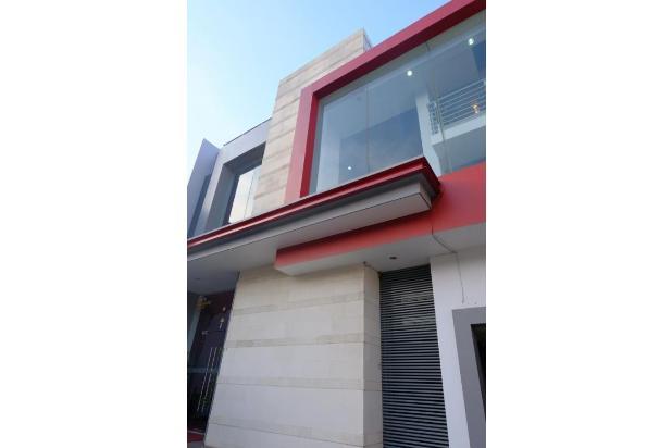 Rp26,5mily Gedung Bertingkat Dijual