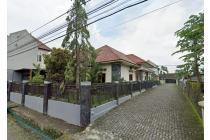 Rumah Murah Furnish Cocok Hunian/Kantor di Jln Kaliurang km 9
