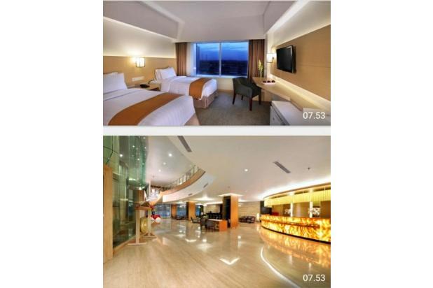 Rp290mily Hotel Dijual