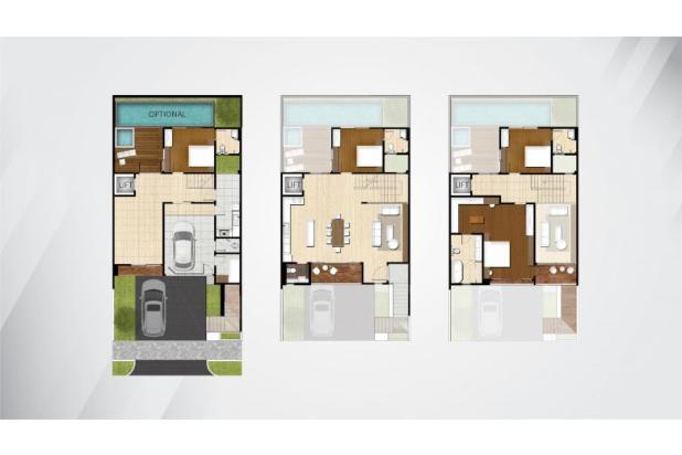 Rp8,19mily Rumah Dijual