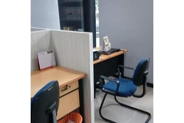 Rp1,7mily Ruang Kantor Dijual