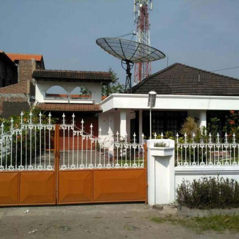 Dijual Rumah Wiyung Brantas Permai Lokasi Strategis
