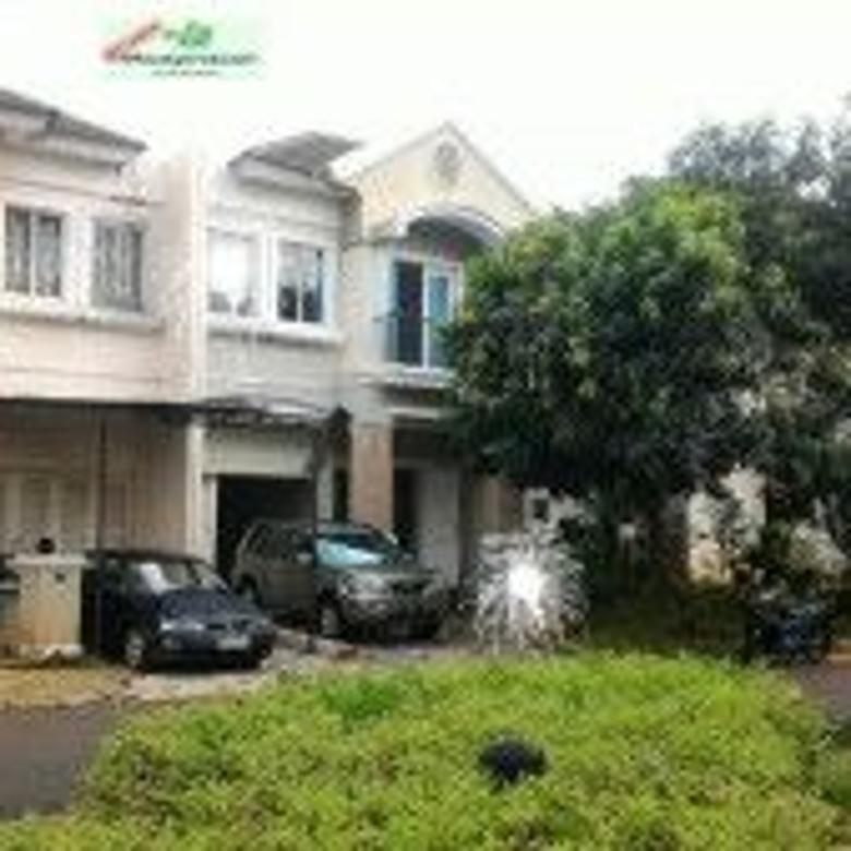 Rumah Disewakan Pondok Hijau Golf Gading Serpong Tangerang hks5779