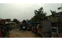 Dijual Cepat Lahan Tanah di Menteng Jakarta Pusat dengan harga bagus