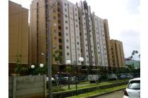 Apartemen Palm Mansion Tower M (Ukuran 36 m2)
