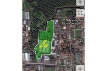 Gudang di Cileungsi Bogor