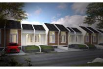 Rumah Dijual di Pasir Jati Residence Ujung Berung 387jt City View & Murah