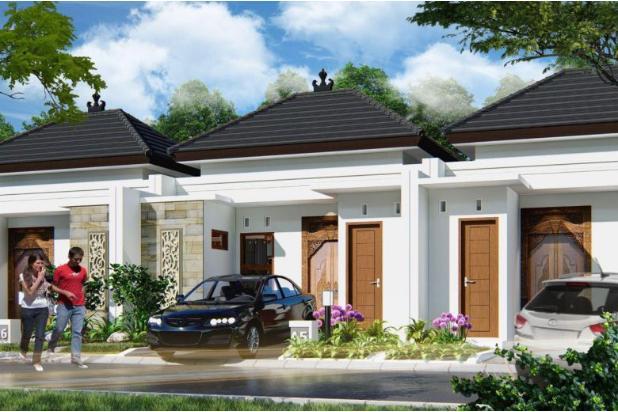 Rp458jt Rumah Dijual