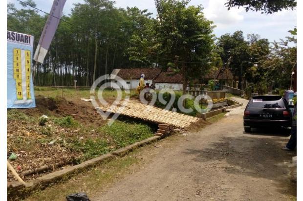 Dijual Tanah Kavling Dekat Hotel Cempaka Hill Jember 13960816