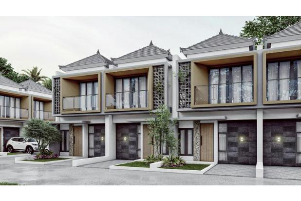 Rp697jt Rumah Dijual
