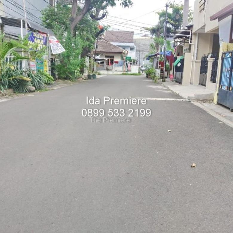 Rumah Sunter Karya Selatan Dijual Sunter Agung Jakarta Utara