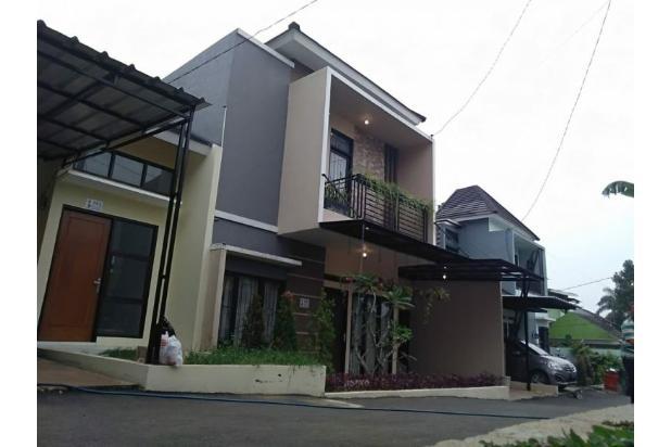 Rp508jt Rumah Dijual