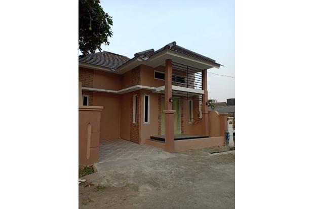 Rp840jt Rumah Dijual