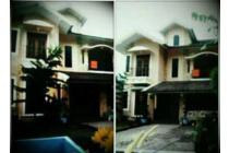 Rumah Furnish di Condongcatur dekat Kampus FE UII & Amikom Tanah Luas