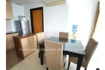 For Rent 2 Bedroom Low Floor at Setiabudi Residence Kuningan South Jakarta