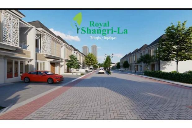 Rp497jt Rumah Dijual