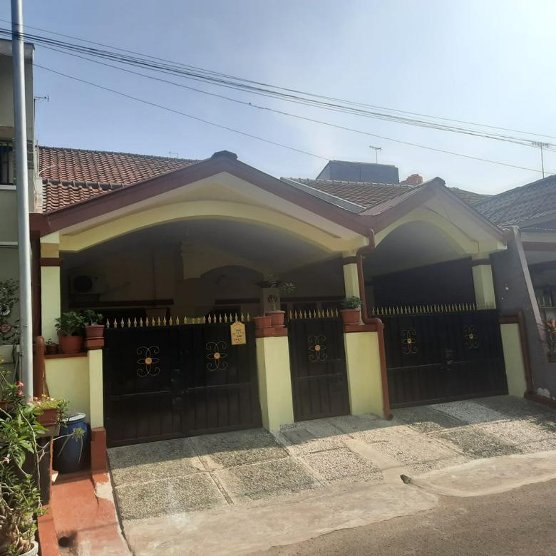 Rumah di Harapan Indah Regency, Harapan Indah, Medan Satria, Bekasi