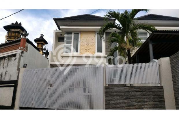 Di Jual Rumah Baru Siap Huni Di Kebo Iwa Selatan, Denpasar, Bali 9840936