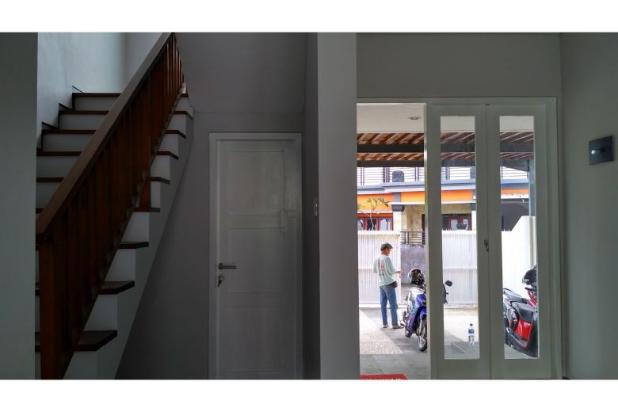 Di Jual Rumah Baru Siap Huni Di Kebo Iwa Selatan, Denpasar, Bali 9841011