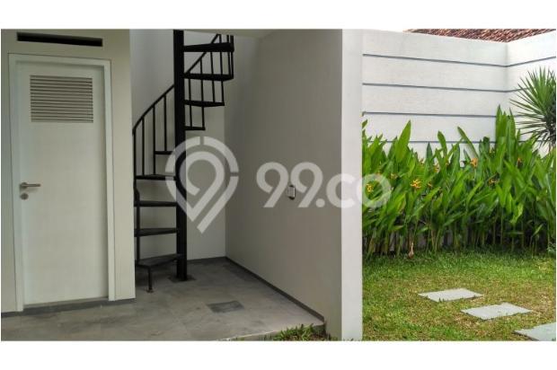 Di Jual Rumah Baru Siap Huni Di Kebo Iwa Selatan, Denpasar, Bali 9841067