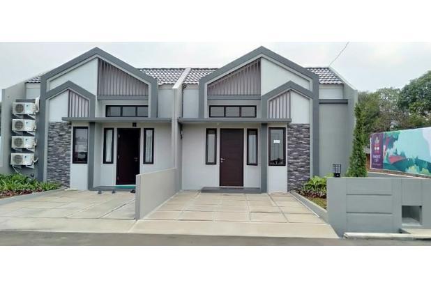Rp6,54trily Rumah Dijual