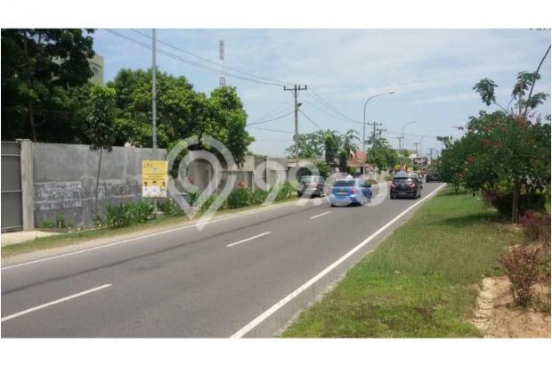 Dijual Tanah dan Bangunan di Batang Kuis 6996858