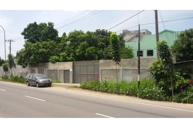 Dijual Tanah dan Bangunan di Batang Kuis 6996853