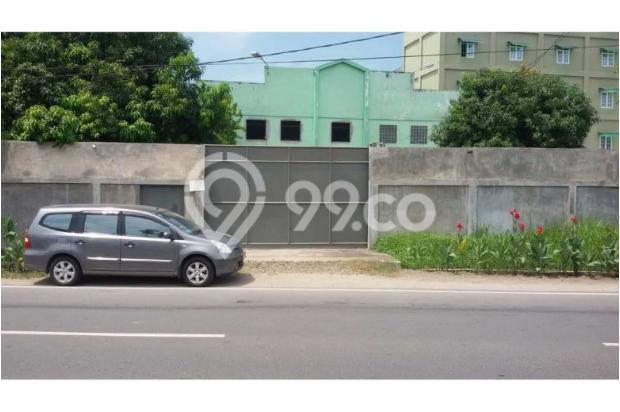 Dijual Tanah dan Bangunan di Batang Kuis 6996868