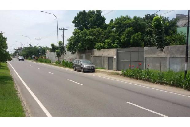 Dijual Tanah dan Bangunan di Batang Kuis 6996855