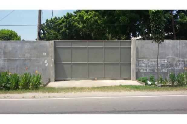 Dijual Tanah dan Bangunan di Batang Kuis 6996854
